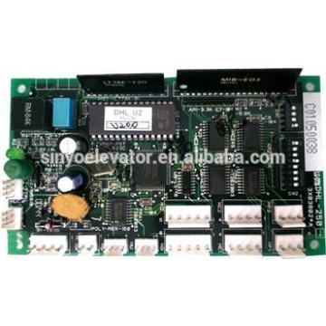 PC Board For LG(Sigma) Elevator DHL-250