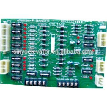 PC Board For LG(Sigma) Elevator DOP-122