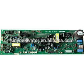 PC Board For LG(Sigma) Elevator WTCT5911