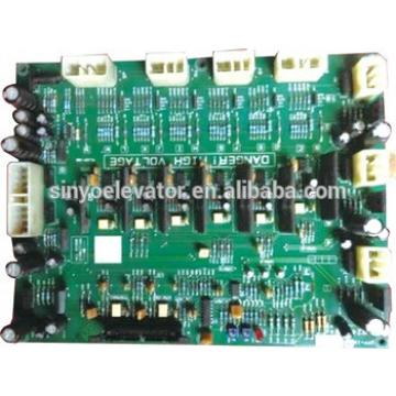 PC Board For LG(Sigma) Elevator DPP-101