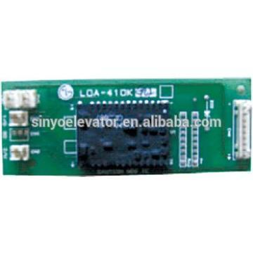 PC Board For LG(Sigma) Elevator LOA-410KB G02