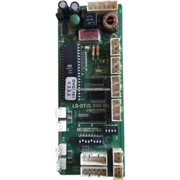 PC Board For LG(Sigma) Elevator DHG-161