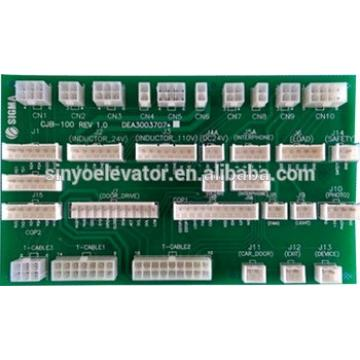 PC Board For LG(Sigma) Elevator CJB-100