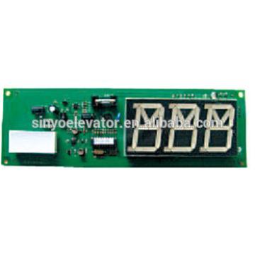 Display Board For LG(Sigma) Elevator EISEG-212A