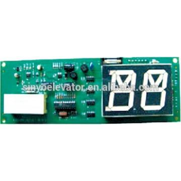 Display Board For LG(Sigma) Elevator EISEG-212