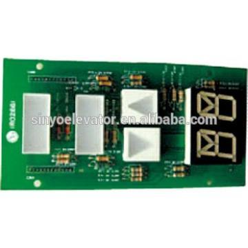 Display Board For LG(Sigma) Elevator IR02661