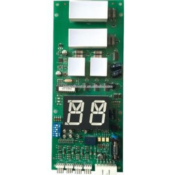 Display Board For LG(Sigma) Elevator EISEG-106