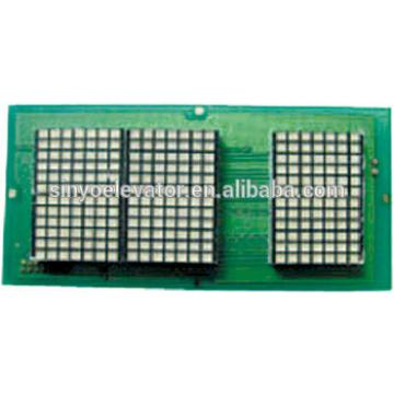 Display Board For LG(Sigma) Elevator DC-LED-2