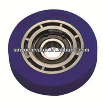 SJEC Escalator Parts: Roller 100*25 6206 ID:20