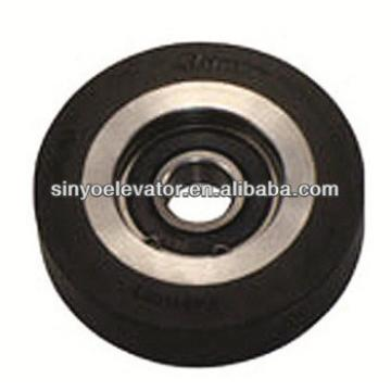 SJEC Escalator Parts: Roller 100*25 6304 ID:20 F4011001