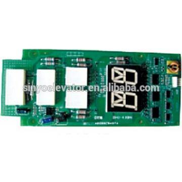 Display Board For LG(Sigma) Elevator DHI-430N