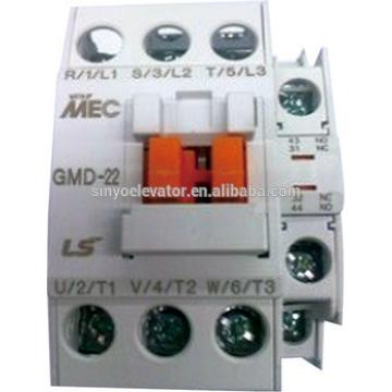 Contator For LG(Sigma) Elevator GMD-22
