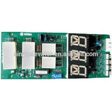 Display Board For LG(Sigma) Elevator EISEG-107