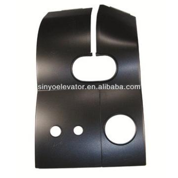 SJEC Escalator Parts: Inlet Cover