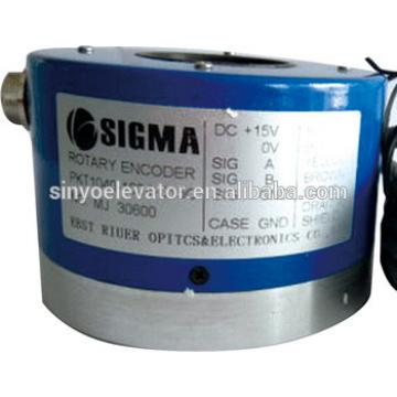 Encoder For LG(Sigma) Elevator PKT1040-1024-C15C