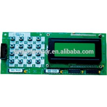 Service Tool For LG(Sigma) Elevator DOA-100