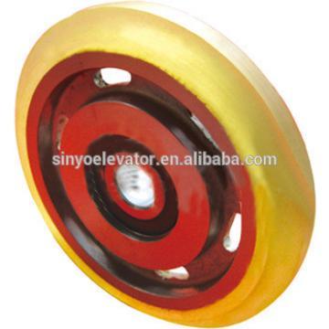 Guide Shoe Roller For LG(Sigma) Elevator