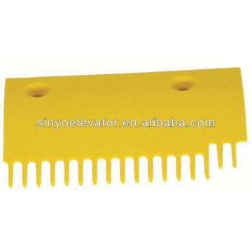 LG-Sigma Escalator Parts:Comb Plate DSA2000168