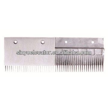 LG-Sigma Escalator Parts:Comb Plate DSA2000903 DSA2000904 DSA2000905