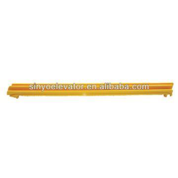 LG-Sigma Escalator Parts:Yellow Demarcation Strip 1L05214