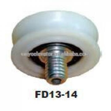 Concentric Upper Roller For Fermator Elevator parts 100.00000