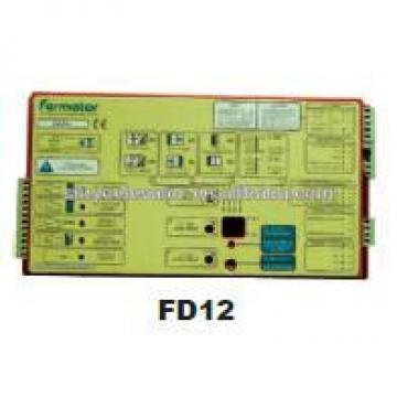 Electronic Module,Left Opening For Fermator Elevator parts VF4.CI0EE