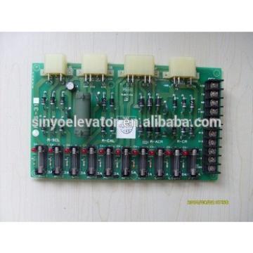 LG-Sigma Elevator Parts:PCB POS-310