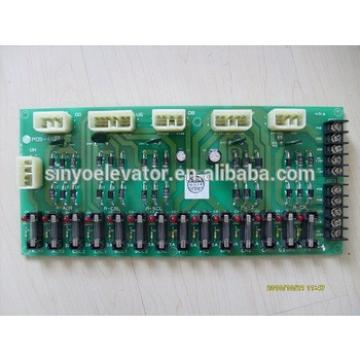 LG-Sigma Elevator Parts:PCB POS-46
