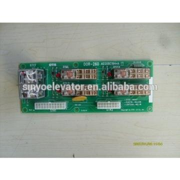 LG-Sigma Elevator Parts:PCB DOR-260
