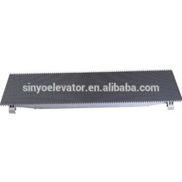 Aluminum Pallet for LG Escalator