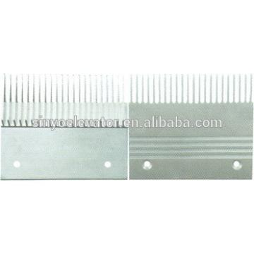 Comb Plate for LG Escalator DSA3004058