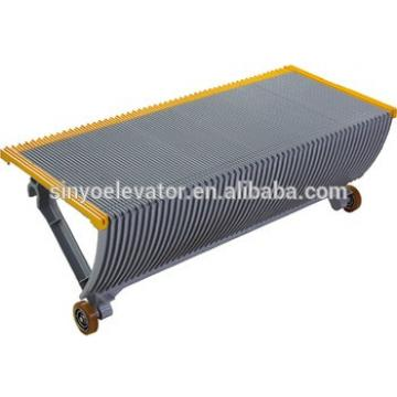 Alluminium Step for LG Escalator 1200TYPE35
