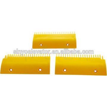 Comb Plate for LG Escalator DSA2001489-M