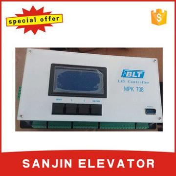 BLT elevator controller mainboard MPK-708 BLT elevator parts