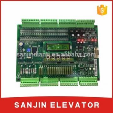 Fuji elevator controller, elevator control board FR2000-STB-V9, elevator main control board