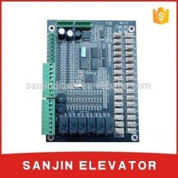 FUJI elevator control board F21