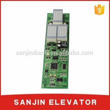 Fujitec elevator COP panel IN79B, elevator parts