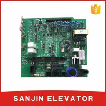 Toshiba Elevator inverter board BCU-355A