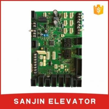 Fujitec elevator communication board IF66A, antique elevator parts