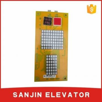 Fuji elevator display board OCAL-C08C
