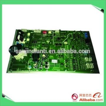 SJ elevator door machine pcb KBA24360ABB1