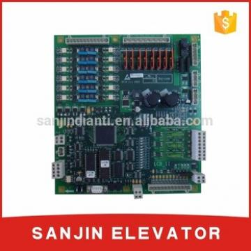 SJ elevator control panel LCB-II GDA21240d1 elevator panel for sale