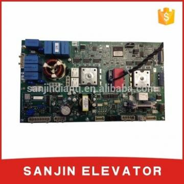 SJ elevator inverter pcb board KDA26800ABS6