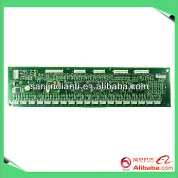 SJ elevator PCB RS32 DAA26800J1 lift panel board