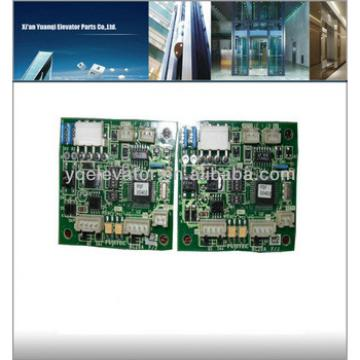 Fujitec elevator pcb BC20A elevator fittings suppliers
