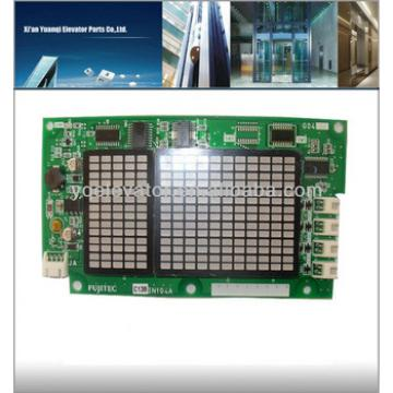 Fujitec elevator board IN104A elevator spare parts