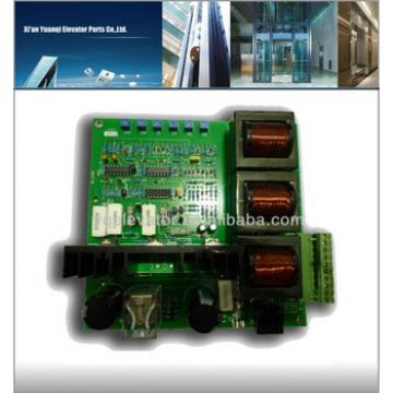 Elevator Door machine speed control board XDMJ-TS110