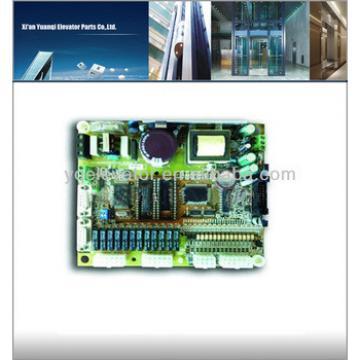 Fuji lift parts A0450 elevator pcb suppliers for Fuji