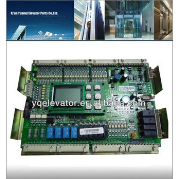 SANYO-E2-01 elevator board, panel board elevator, elevator car control board