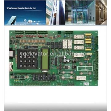 Home Elevator Control Board, elevator panel for sale